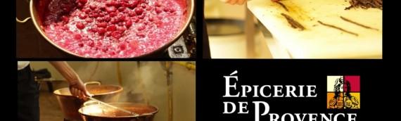 Présentation d'Epicerie de Provence