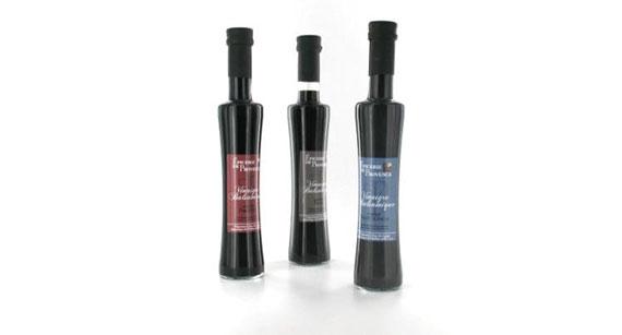 Les vinaigres aromatisés